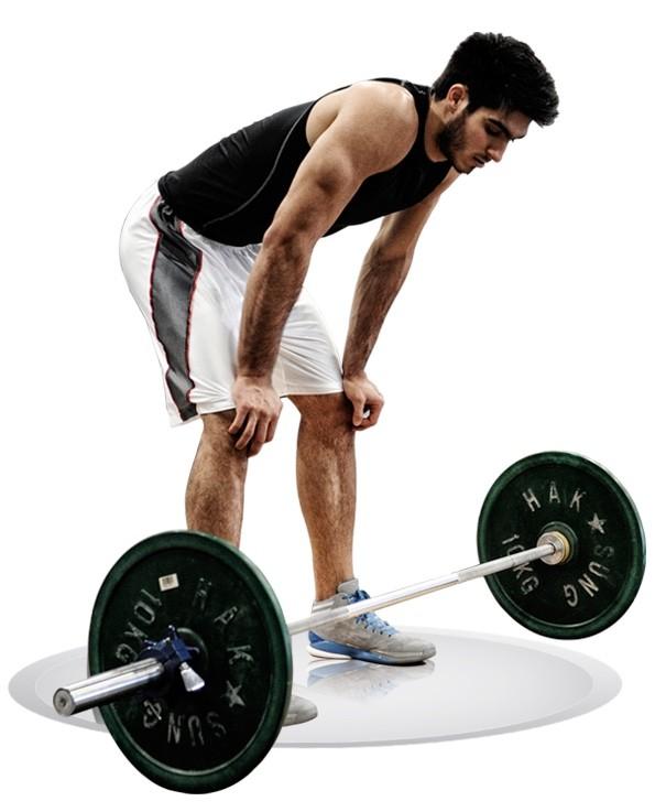 Circuit training - strength - sport players - Kostas Chatzichristos