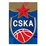 CSKA basketball