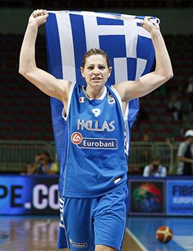 Kostas Chatzichristos - Performance Specialist - Training - Evina Maltsi