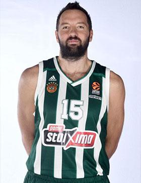 Kostas Chatzichristos - Performance Specialist - Training - Ian Vougioukas