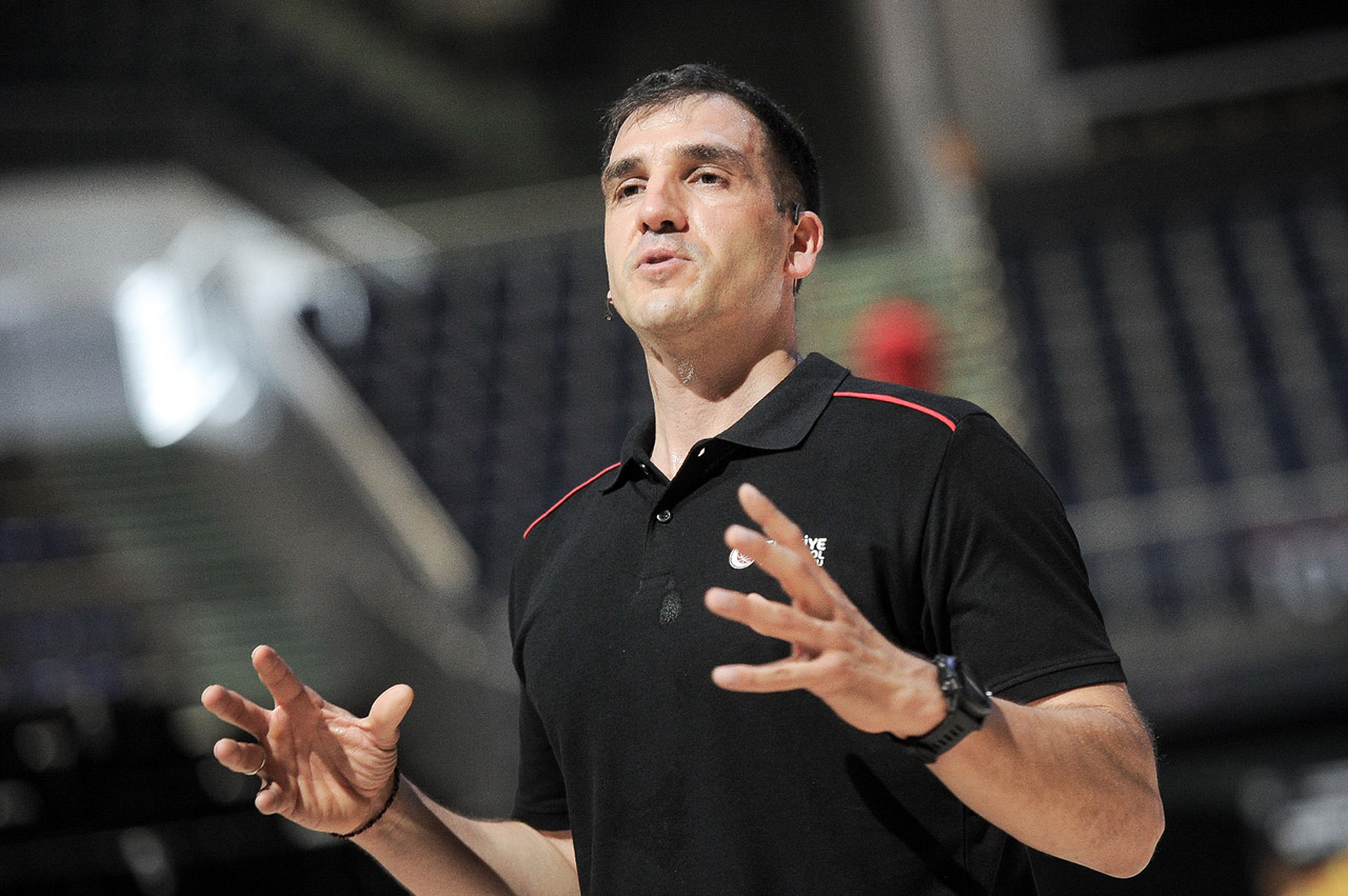 Kostas Chatzichristos - Performance Specialist - Training - Seminars