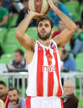 Kostas Chatzichristos - Performance Specialist - Training - Stratos Perperoglou